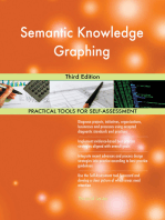 Semantic Knowledge Graphing Third Edition