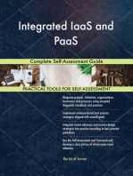 Integrated IaaS and PaaS Complete Self-Assessment Guide