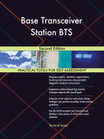 Base Transceiver Station BTS Second Edition