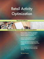 Retail Activity Optimization Second Edition