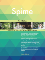 Spime Third Edition