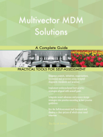 Multivector MDM Solutions A Complete Guide