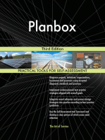 Planbox Third Edition