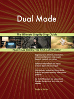 Dual Mode The Ultimate Step-By-Step Guide