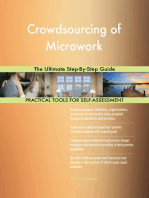 Crowdsourcing of Microwork The Ultimate Step-By-Step Guide