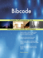 Bibcode Complete Self-Assessment Guide