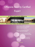 Offensive Security Certified Expert A Clear and Concise Reference