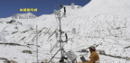 Does Mount Everest's Record Wet Summer Point To A 'Profound Change' In The Earth's Climate?