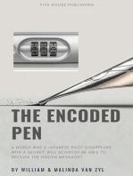 The Encoded Pen.