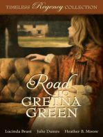 Road to Gretna Green