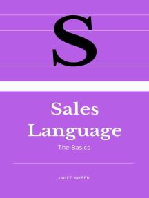Sales Language: The Basics