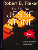 Ein Fall für Jesse Stone BUNDLE (3in1) Vol. 3