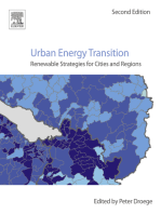 Urban Energy Transition: Renewable Strategies for Cities and Regions