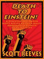 Death to Einstein! 3