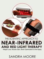 The Scientific Approach To Near-Infrared And Red Light Therapy
