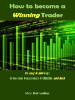 How to Become a Winning Trader