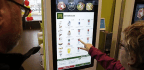McDonald's Plans To Modernize 550 California Outlets With Ordering Kiosks And Table Service