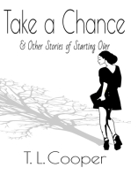 Take a Chance & Other Stories of Starting Over