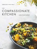 The Compassionate Kitchen