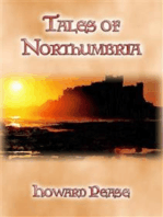 TALES OF NORTHUMBRIA - 13 Tales from Northern England