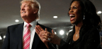 Trump's Attacks on Omarosa Are Getting Even More Vicious