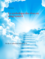 La symbolique des rêves en songe tome 6