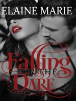 Falling For The Dare