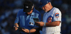Contract Talks For Joe Maddon Won't Happen Until After Season
