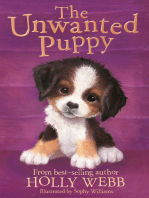 The Unwanted Puppy
