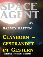 Space Agent #5