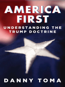 America First: Understanding the Trump Doctrine