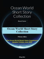 Ocean World Short Story Collection