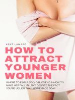 How to Attract Younger Women