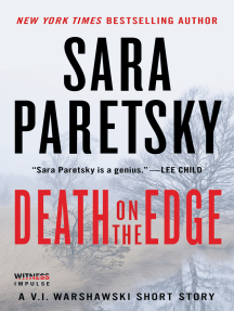 Ebook Writing In An Age Of Silence By Sara Paretsky