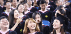 The Gender Imbalance In China's PhD Studies