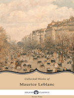 Delphi Collected Works of Maurice Leblanc