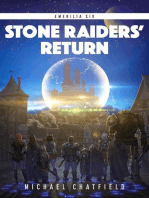 Stone Raiders' Return: Emerilia, #6