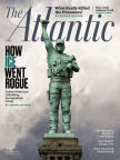 Issue, The Atlantic September 2018 - Read articles online for free with a free trial.