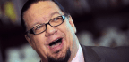 'Apprentice' Alum Penn Jillette Says Tapes Of Trump Saying 'Racially Insensitive Things' Do Exist