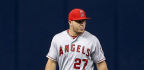 Aaron Cox, Former Angels Minor Leaguer And Brother-in-law Of Mike Trout, Dies At 24