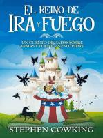 El reino de Ira y fuego