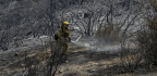 Why California's Largest Fire In History Is So Difficult To Contain