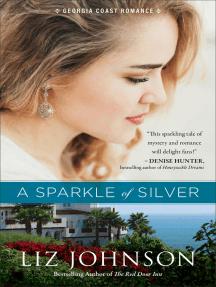A Sparkle of Silver (Georgia Coast Romance Book #1)