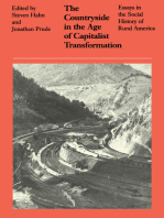 The Countryside in the Age of Capitalist Transformation