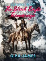 The Black Eagle; Ticonderoga