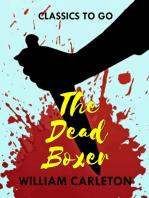 The Dead Boxer