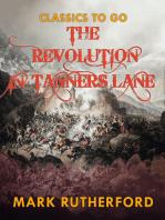 The Revolution in Tanner's Lane