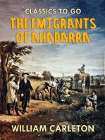 The Emigrants Of Ahadarra