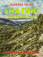 Lha Dhu; Or, The Dark Day