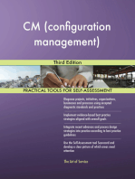 CM (configuration management) Third Edition